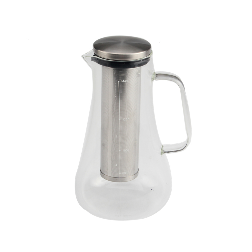 Cold Brew Espresso Coffee Pot