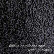 ZL30 Cylindrical Activated carbon for Desulfurization