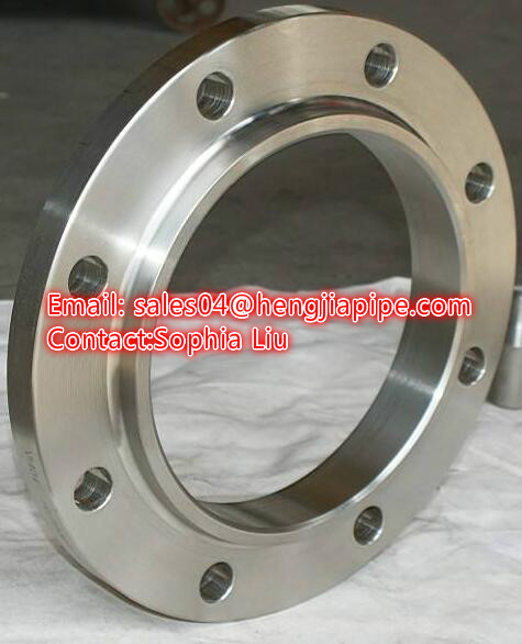 forged slip on flange