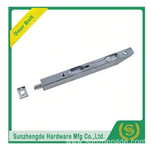 SDB-004SS Bolt Lock Latch For Sliding Aluminum And Upvc Window And Door U Bolts