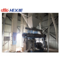 CE 3-5TPH Feed Production Line