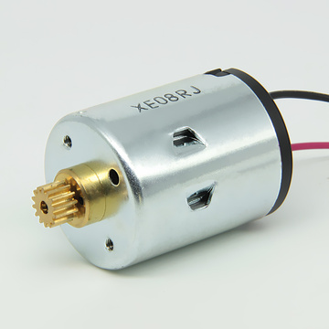 FM-60-MLJ-CF Carbon Brush Motor - MAINTEX