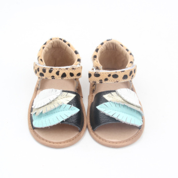New Born Fancy Girl Sandals