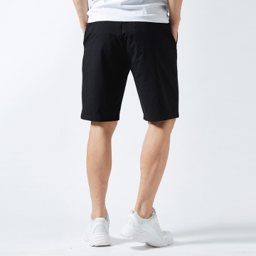 Men's baggy lace-up beach pants
