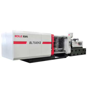 High quality vertical injection molding machine