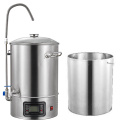 beer brewing equipment for beginners