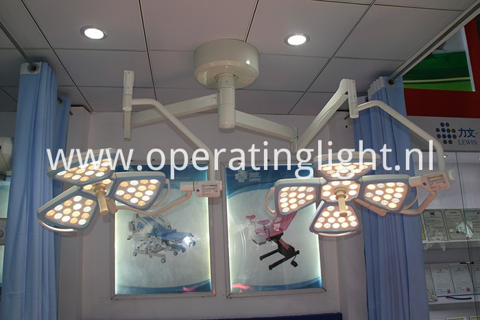 Dual Operating Light