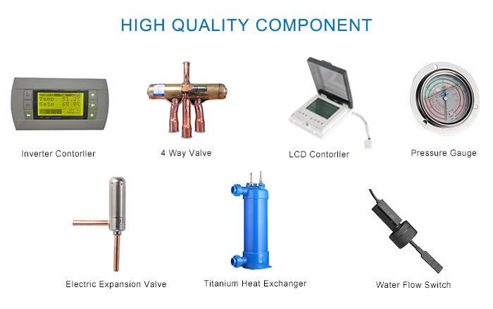 Heat Pump OEM&ODM