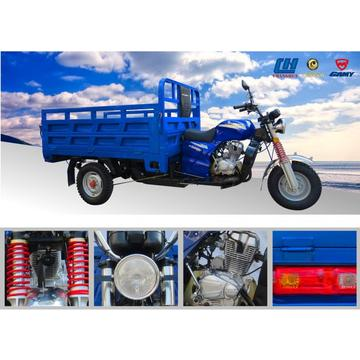 HS200ZH-W1 200cc Gas Cargo Tricycle