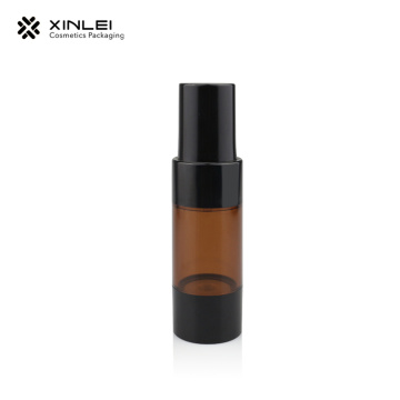 50 ML Plastic Bottle Packaging For Cosmetic