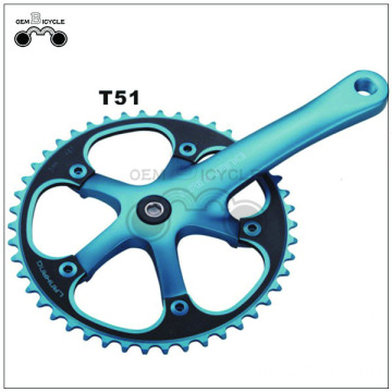 Blue mtb bike crankset for sale philippines