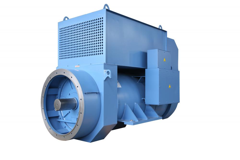 High Power Explosion-Proof Generator