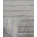 Bamboo Fiber Scuba Knitting Fabric