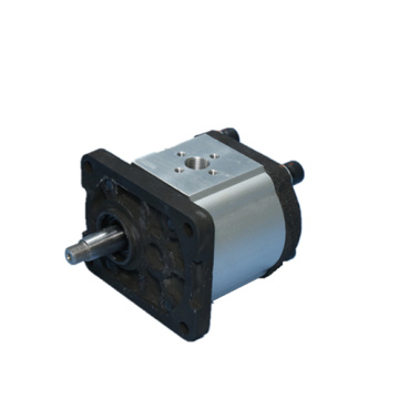 Metso mobile crusher gear pump