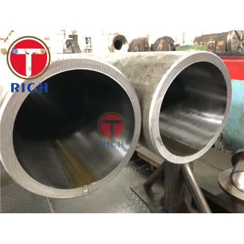 Honed Tubes For Hydraulic Cylinders