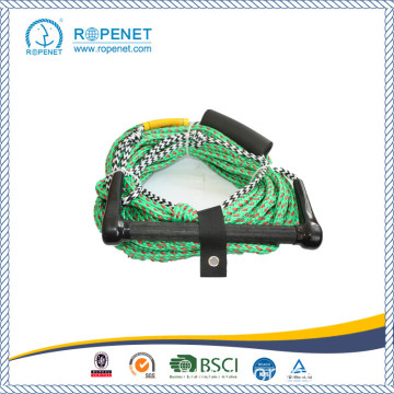 Colorful PE Ski Rope With Good Quality