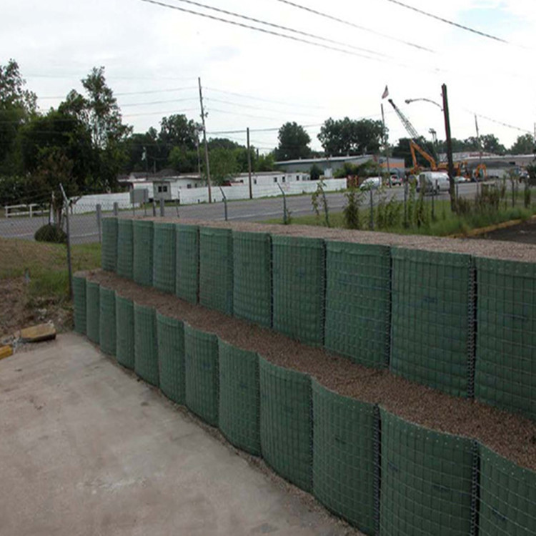 hesco-barrier-fence