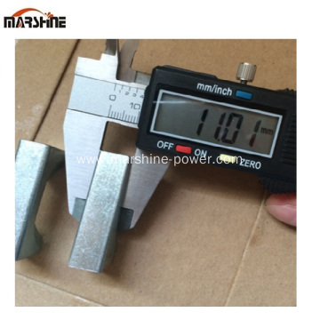 Hydraulic Wire Crimping Tool Dies