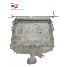 OEM Magnesium Alloy Die Casting Customized Designs Parts