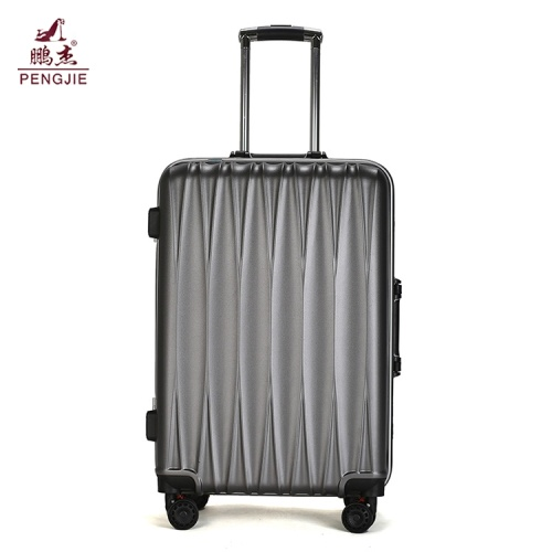 20inch Colourful waterproof classic wheeled trolley case