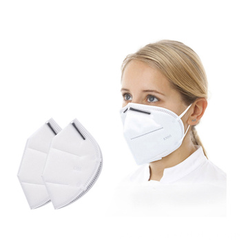 Best Non-Woven Fabric N100 Kn95 Mask