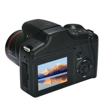 Digital Camera 3 Inch TFT LCD Screen HD 16MP 1080P 16X Zoom Camera Anti-shake Video Camcorder Digital DV Cam Support TV Output