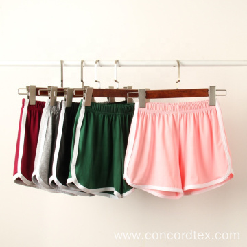 high quality girls tights shorts