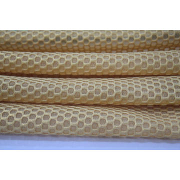 Polyester Honeycomb Mesh Fabric