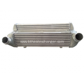 BMW Mini Front Mounting Enlarged Intercooler