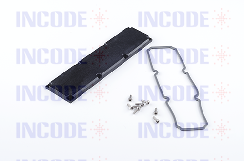 Printhead Rear Cover For Imaje