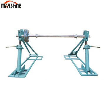 Detachable Type Cable Reel Stand
