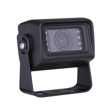 wide angle car camera and monitor rear view