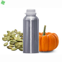 Supply Pumpkin Seed Oil Cold Pressed Vegetable Oil