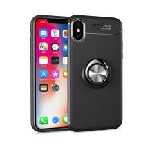 phone lron ring case compatible with Iphone X