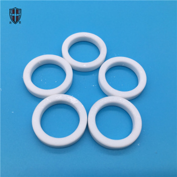 microlite microlith glass ceramic insulated sealing ring