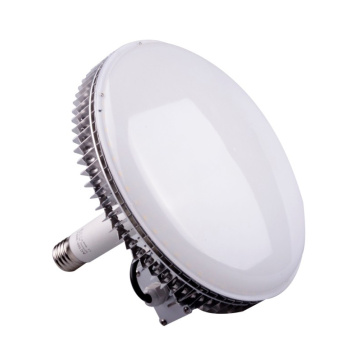 80W Led Highbay Retrofit Pizza Light 5000K AC100-277V