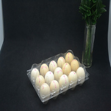 3 Rows 15 Holes Egg Tray