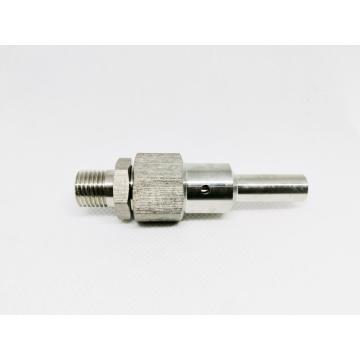 Nozzle for Wheel Blaster Cleaner