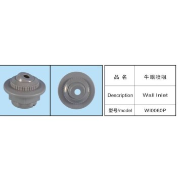 Hot tub spa parts spa fountain jet for chinese JNJ spa 8028
