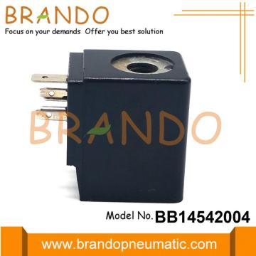 0543 Solenoid Coil System 13 110-030 Series
