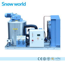 Snow world 1.6T Flake Ice Machine