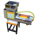 cassava sweet potato processing machinery