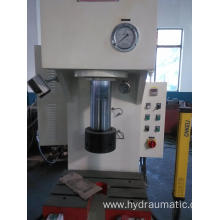 10T C-Type Single Column Hydraulic Press