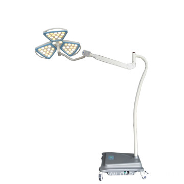 Flower shape mobile OT lamp