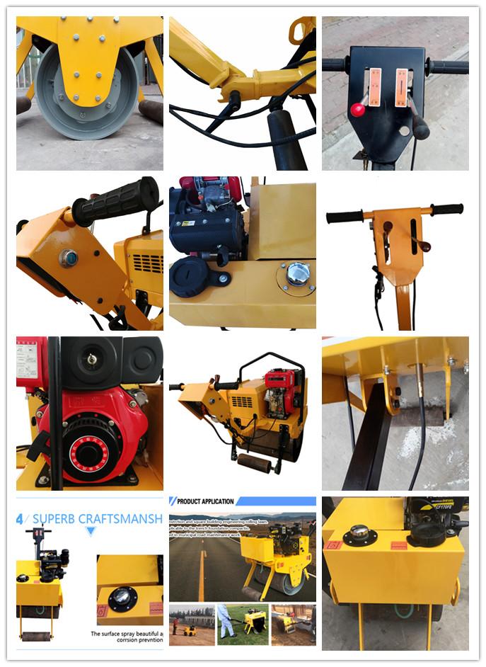 60收集压路机零件图片