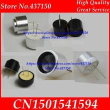 2pcs/lot ,Transceiver transmitter reciever plastic waterproof 14mm 16mm 18mm 40KHz Ultrasonic Sensor Transceiver ranging probe
