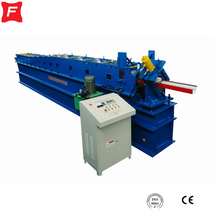 CNC Gutter Manufacturing Machines