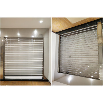 Roller Shutter Door for Shopping Mall
