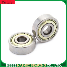 High Speed Motorcycle bearing 6200