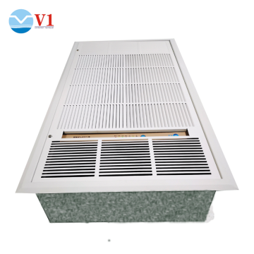 Natural voc replacement filters air purifier